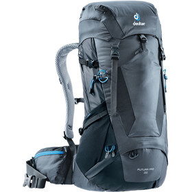 Deuter Futura Pro 36 Backpack graphite-black